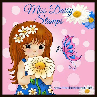Miss Daisy Stamps