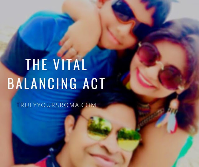 5 reasons why me must strike balance between being a mom and wife