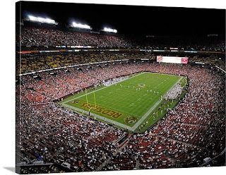 Washington Redskins Suite Prices, Luxury Suites, FedEx Field