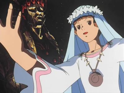 Turn A Gundam Episode 02 Subtitle Indonesia