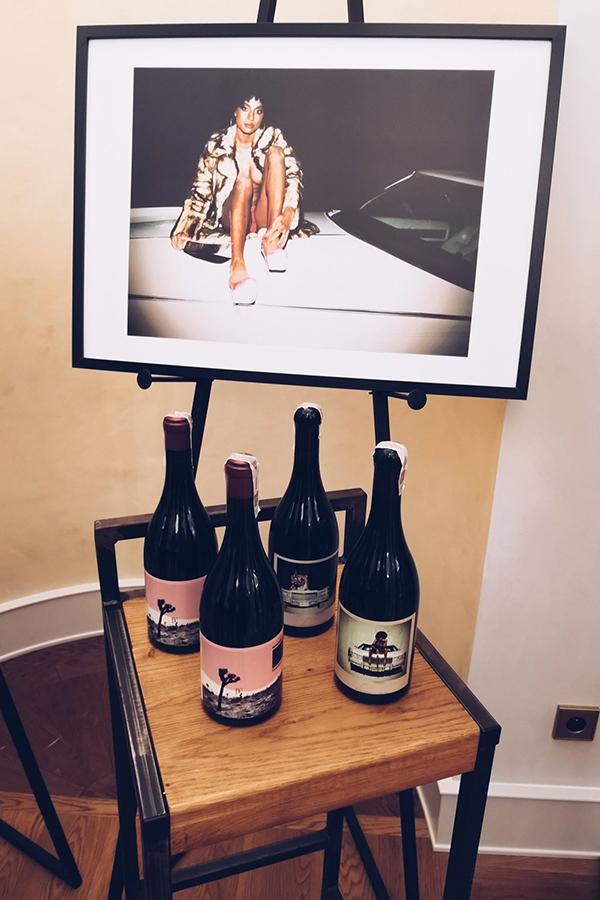 Dzień kobiet z California Wines