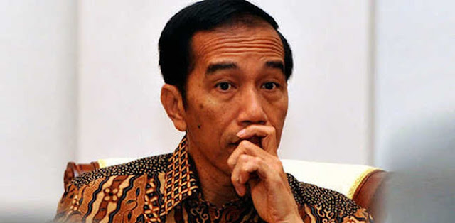 Jokowi Mesti Sadar Pelonggaran PSBB Prematur Bikin Ekonomi Makin Terjun Bebas