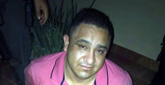 """Cayó Luis Alberto Blanco Flores, alias """"El Pelochas"""" en Monterrey, líder del CDG Screen%2BShot%2B2018-08-30%2Bat%2B09.26.17"""