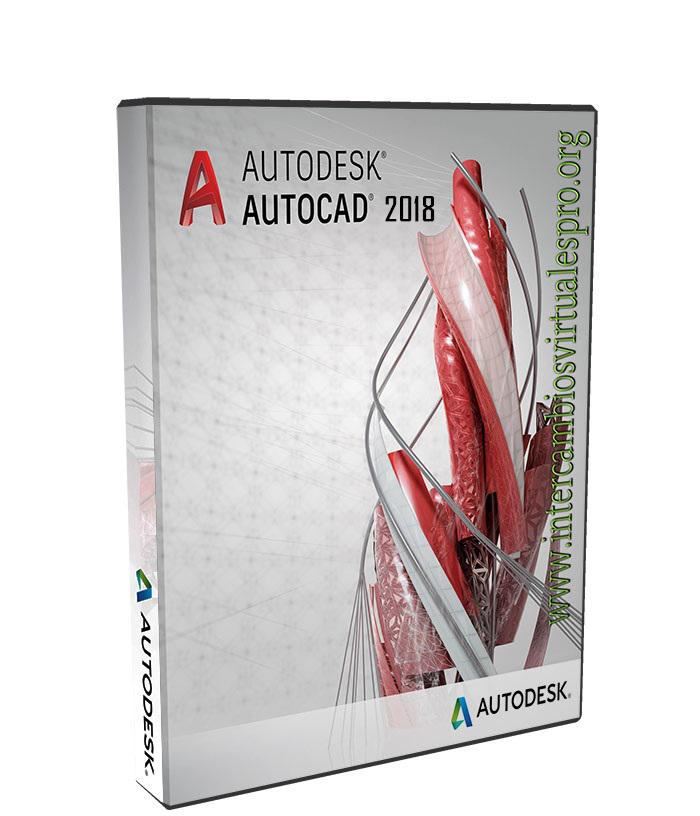 Autodesk AutoCAD 2018 patch