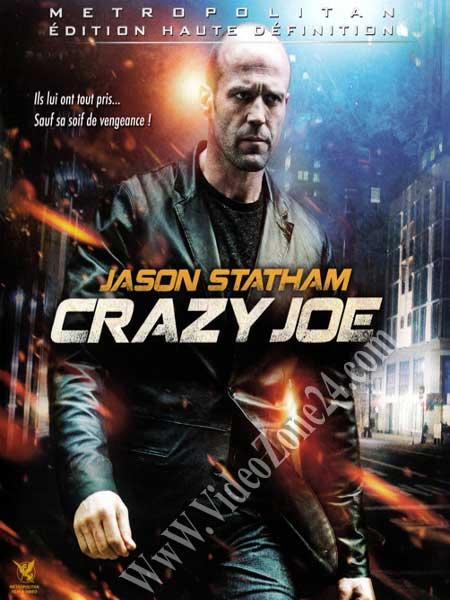 Crazy Joe 2016 BRRip BluRay 720p 700MB Poster
