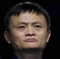 جاك ما (Jack Ma)