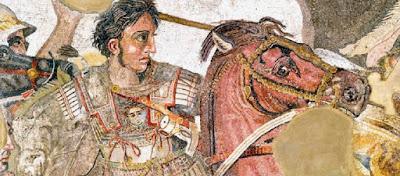 Πώς πληρώνονταν οι στρατιώτες του Μεγάλου Αλεξάνδρου;
