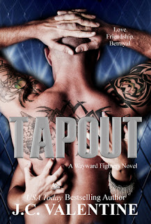 Tapout by JC Valentine