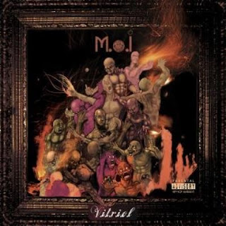 M.O.I. – Vitriol (2016) WAV