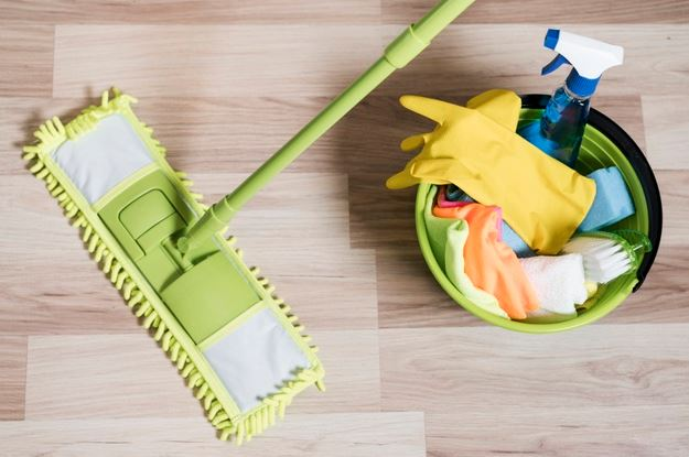 Vì sao dịch vụ giúp việc nhà theo giờ quận 7 ngày càng được ưa chuộng?