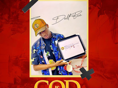 DOWNLOAD MP3: Dellbee - God Is Great