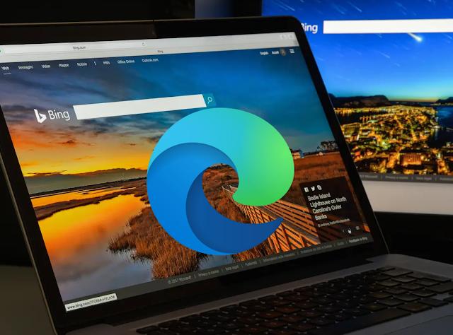 تتيح مايكروسوفت دعم مظاهر Chrome في Edge Canary