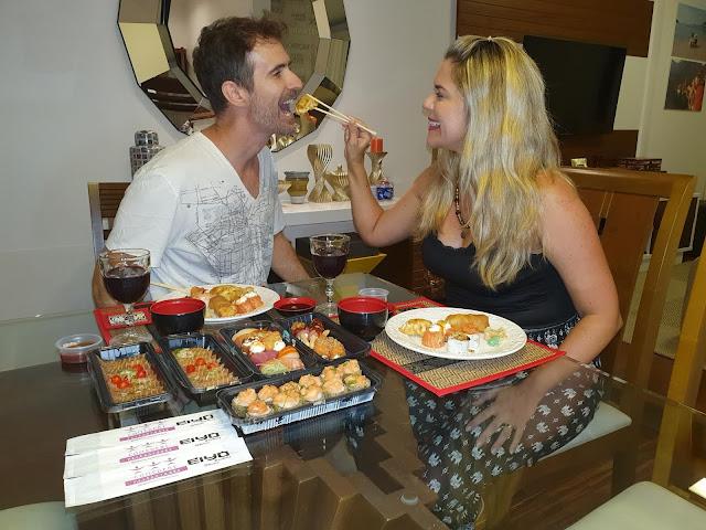 Blog Apaixonados por Viagens - Eiyo Sushi - Delivery de comida Japonesa no Rio de Janeiro