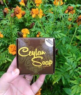 CEYLAN SOAP