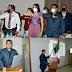 Alcalde Jesús Mendívil Rinde Segundo Informe de Gobierno en Etchojoa