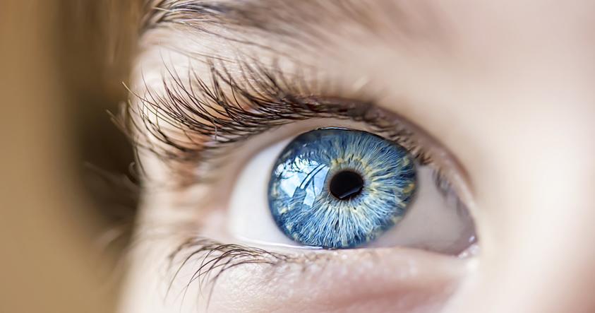 Investigadores han encontrado una mujer que puede ver 99 millones de colores más que nosotros