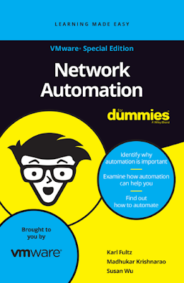 Best Network Automation Book
