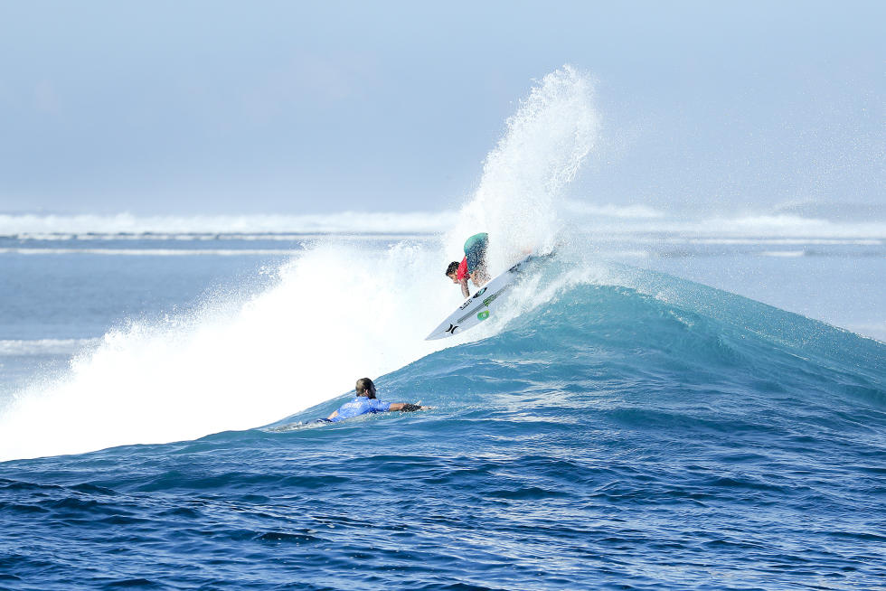 33 Filipe Toledo Fiji Pro Fotos WSL Ed Sloane