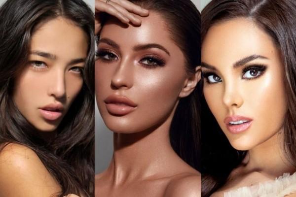 Tips Make-up yang Serasi untuk Wanita Berkulit Gelap