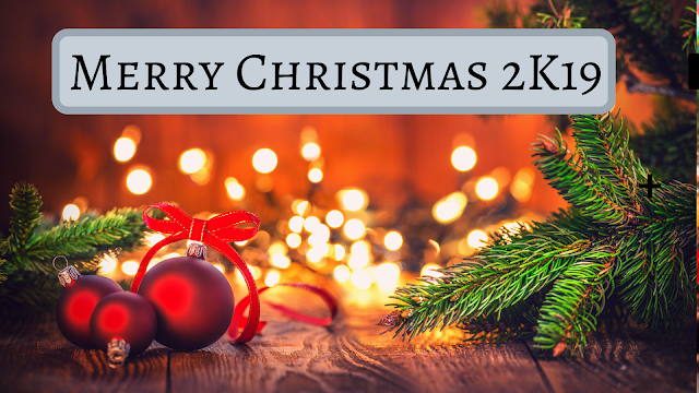 Merry Christmas Greetings and Messages In Hindi 2019 - 2020