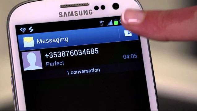 لماذا, حصل, هاتف, سامسونج, جالكسي, الخاص, بك, على, طلب, خاطئ, للرسائل؟