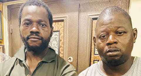 We used fake contract from NSA office to defraud businessman of N8m –Brothers #Arewapublisize