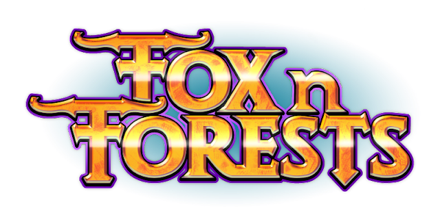 Fox-n-forests