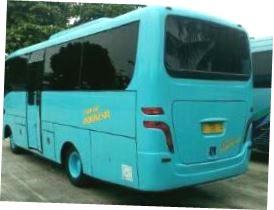Sewa Bus Pariwisata Dari Jakarta Ke Bukit Lawang, Sewa Bus Pariwisata Ke Bukit Lawang