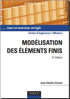 Cours et exercices corrigés - Modélisation par éléments finis pdf