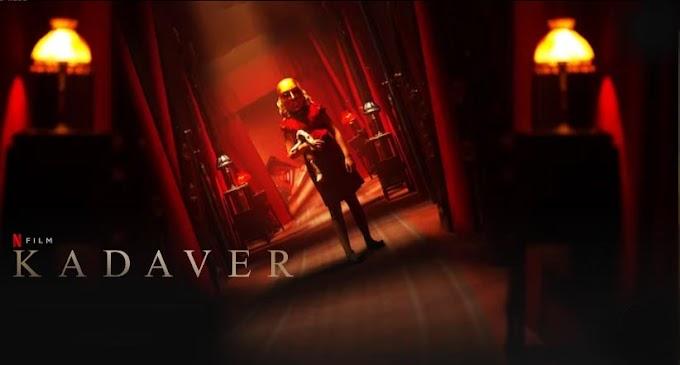 El Cadáver (Kadaver): Netflix busca su nueva El Hoyo y patina con su intento nórdico