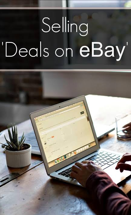 How to Find Great Deals at eBay