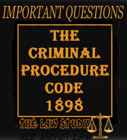 procedural criminal law