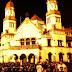 Lawang Sewu, Travel Malang Semarang, +62 822-333-633-99, Travel Semarang Malang