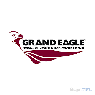 GRAND EAGLE Logo vector (.cdr)
