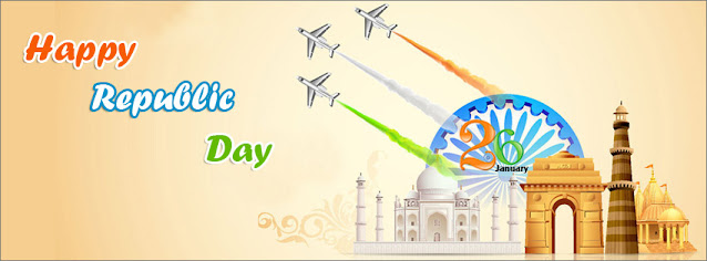 Republic Day Pictures Greetings for Facebook