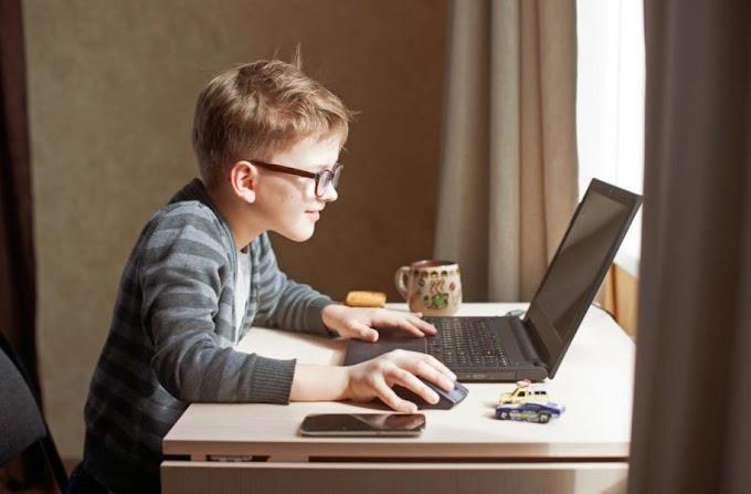 Gyermekmentő szolgálat: tízéves a biztonságos internetezést segítő program