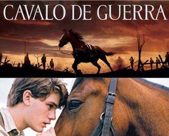BLOG LIFE - VIDA: CAVALO DE GUERRA - FILME