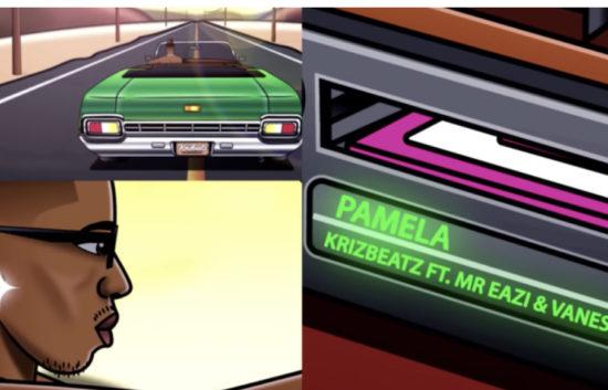 Krizbeatz_ft_Mr_Eazi_Vanessa_Mdee-Pamela