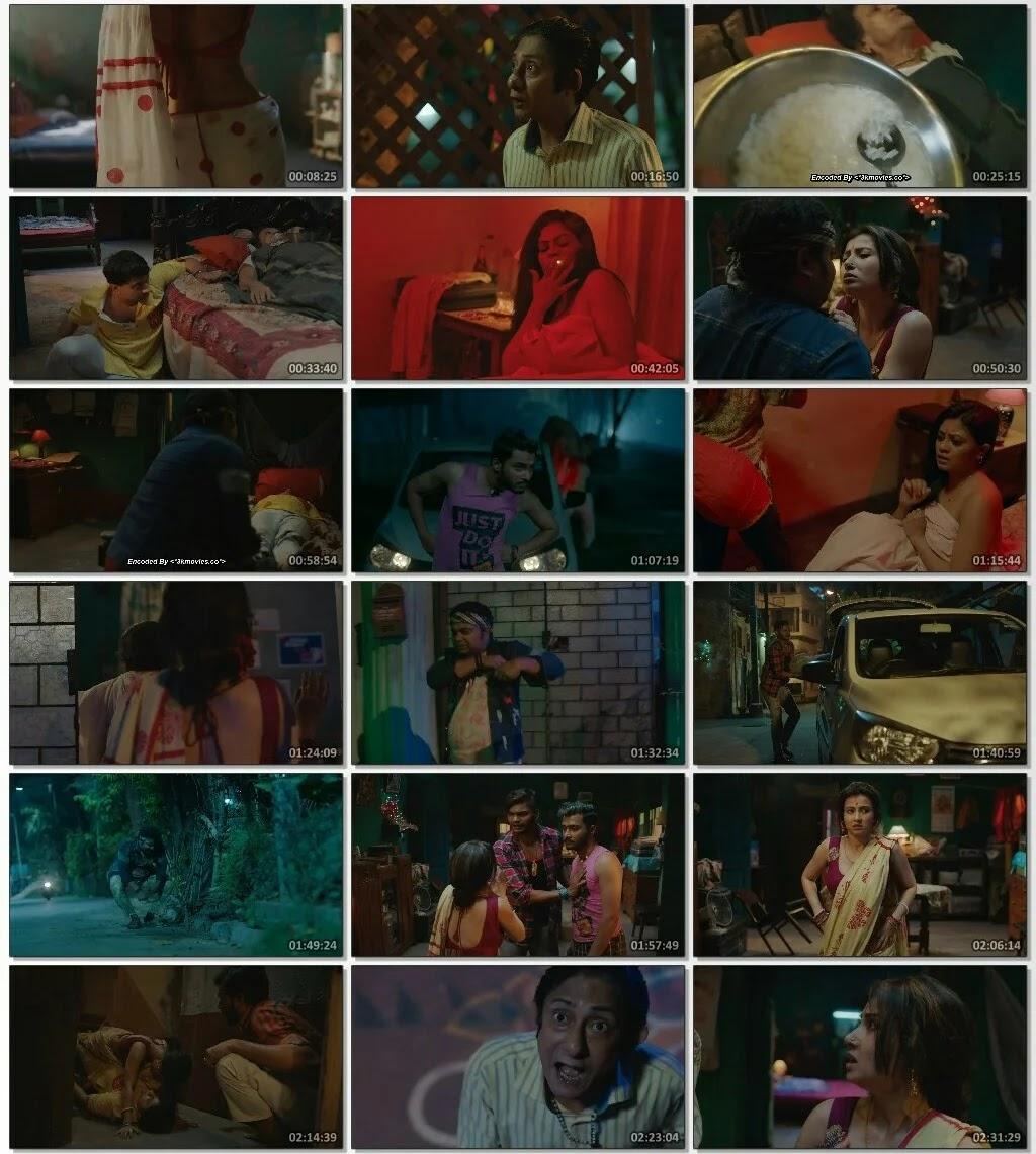 Mouchaak (2021) Bengali Web Series Full Season Download