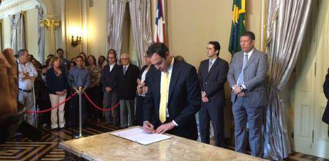 Governo de PE propõe 'salvamento' do Pacto Pela Vida através de parcerias com cidades do Grande Recife