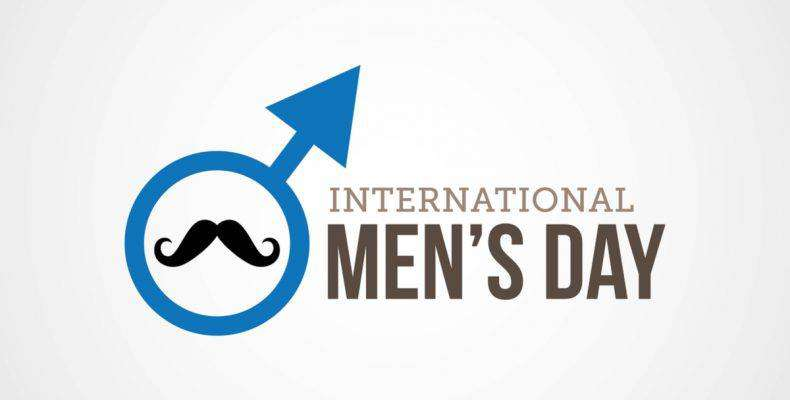 International Men's Day Wishes Beautiful Image