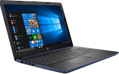 HP 15-DA0748NS