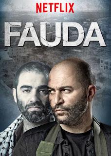 مسلسل Fauda موسم 1 مترجم كامل