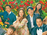 SINOPSIS Drama Was It Love Episode 1-12