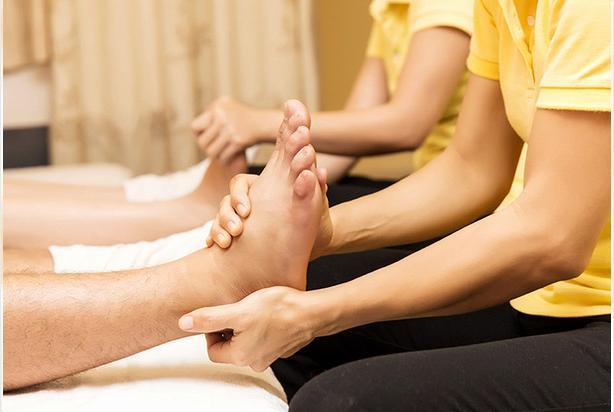 Học spa chuyên nghiệp tphcm - lợi ích việc massage cho cơ thể