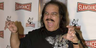 Ron jeremy rape news
