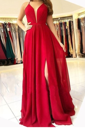 https://www.27dress.com/p/beautiful-open-back-v-neck-side-split-a-line-red-prom-dresses-110087.html