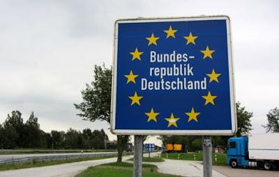 ألمانيا,ستلزم,القادمين,إليها,بشروط,جديدة