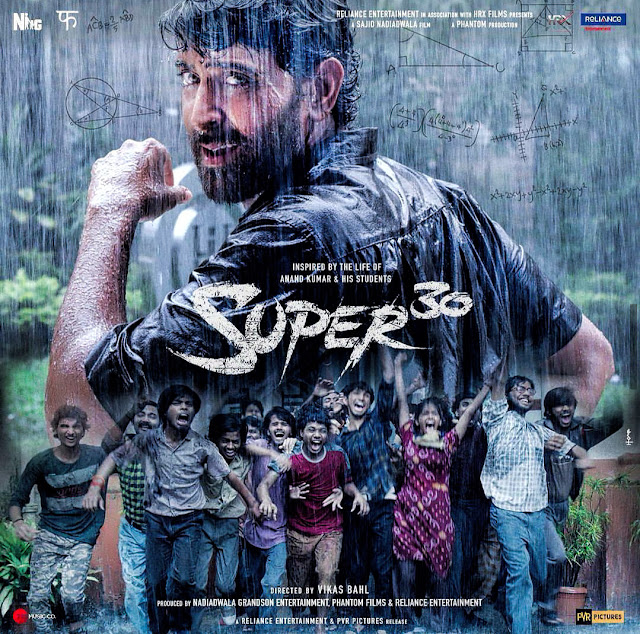 Super 30 Songs Download 2019