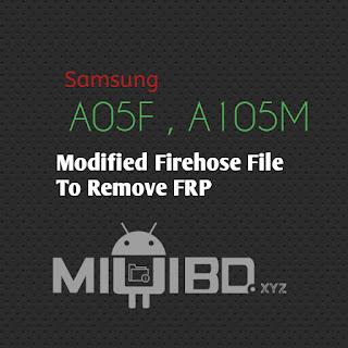 A105f Firehose File